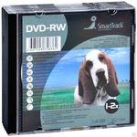 фото Mini DVD + RW Smart Track Slim 2х