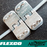фото Замки Flexco® Alligator® Ready Set™ RS 187 США